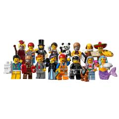 KAMPANYALI The LEGO Movie Series Minifigures