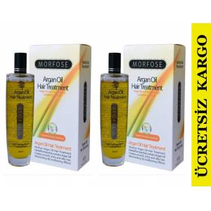 Morfose Argan Ya�� 100 ml 2 ADET