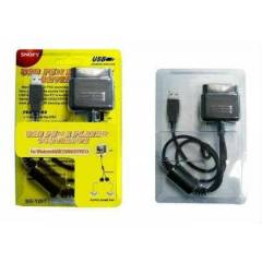 T Usb To Ps2 �evirici Adapt�r