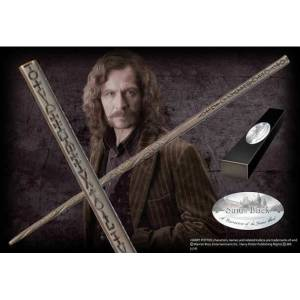 Noble Colllect. Harry Potter - Sirius Black's Wa