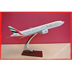 Emirates Airlines Boeing B777 AG-EXH