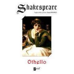 OTHELLO - William SHAKESPEARE -Kitap