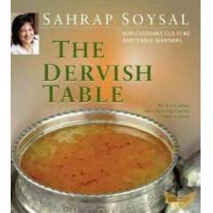The Dervish Table-Sahrap Soysal-Yemek Kitabı