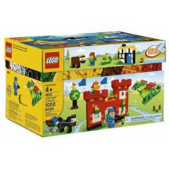 LEGO 4630 Build and Play Box creator 1000 parça
