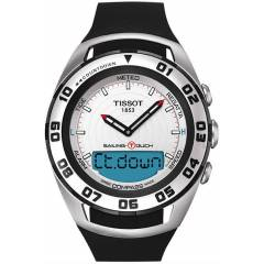 TISSOT T056.420.27.031.00 sailing touch Saat