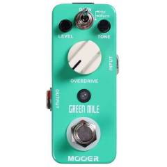 Mooer Green Mile Overdrive Pedal� [DD]