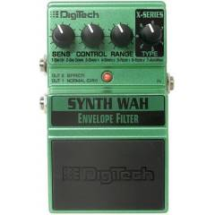 DigiTech Synth Wah Envelope Filter Pedal [DD]