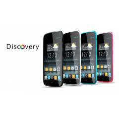 General Mobile Discovery 4GB cep telefon FIRSAT