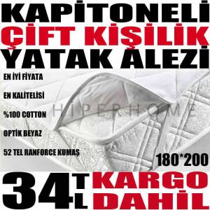 ��FT K���L�K 180*200 KAP�TONEL� ALEZ %100COTTON