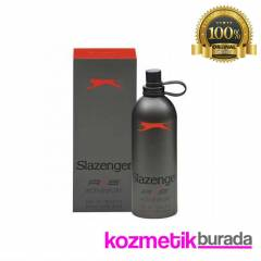 Slazenger Active Sport Turuncu EDT 125 ml