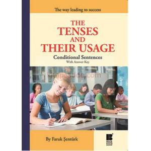 The Tenses and Their Usage