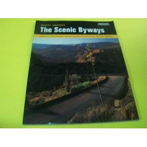 *TRAVEL ARIZONA The Scenic Byways �NG�L�ZCE