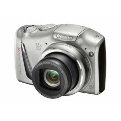 Canon PowerShot SX150 IS Dijital Foto�raf Makina