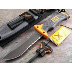 Gerber Bear Grylls Survival Ultimate En Üst Çakı