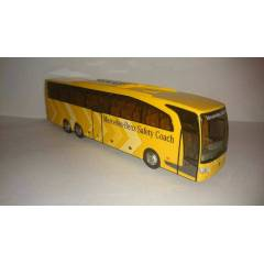 R�ETZE MERCEDES-BENZ TRAVEGO SAFETY COACH