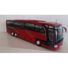 R�ETZE MERCEDES-BENZ TRAVEGO