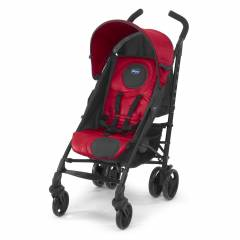 Chicco Liteway Bebek Arabası Red Wave