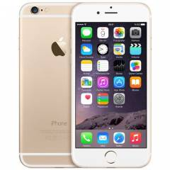 Iphone 6 64GB Gold - Apple T�rkiye Garantili