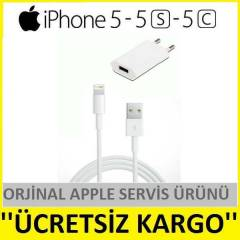 Apple iPhone 5 Orjinal �arj Aleti 5S - 5C - 5