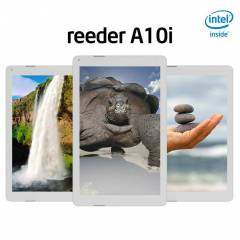 Reeder A10i - 2.0Ghz Intel Atom 1/16GB TABLET PC