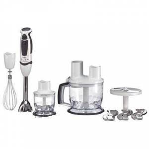 Braun Mr6550 MFpHcK(P�zzer�a)(Mr570) Blender Set