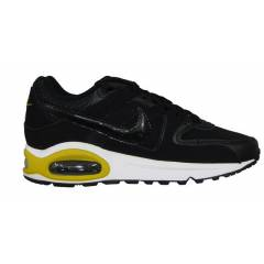 NIKE AIR MAX COMMAND BLACK(S�YAH)