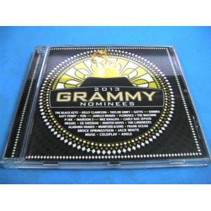 CD 2013 Grammy Nominees Adele - Muse - Maroon 5