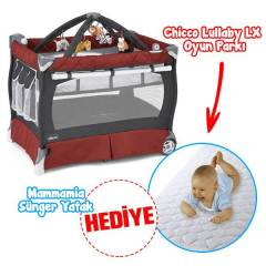 Chicco Lullaby LX Oyun Park� Element