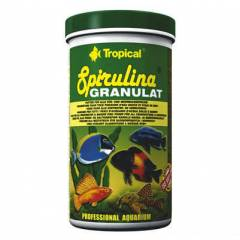 Tropical Spirulina Granulat 1200ml 700gr