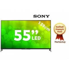 Sony KDL-55W955B 55 �n� 140Cm 800Hz FHD Smart 3D