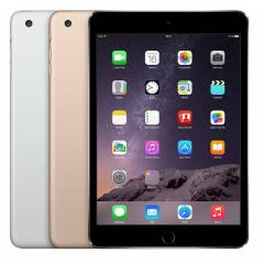 APPLE TB 7.9 iPad Mini 3 16GB WiFi S�YAH MGNR2TU