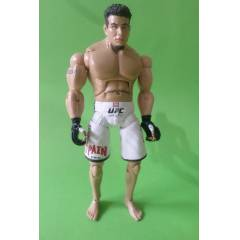 UFC Ultimate Fighting wwe FRANK MIR