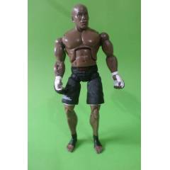 UFC Ultimate Fighting wwe CHEICK KONGO