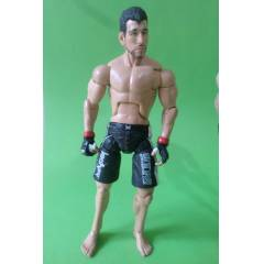 UFC Ultimate Fighting wwe DELUXE KENNY FLORIAN
