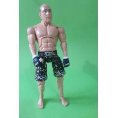 UFC Ultimate Fighting wwe DELUXE MATT SERRA