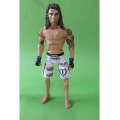 UFC Ultimate Fighting wwe DELUXE CLAY GUIDA