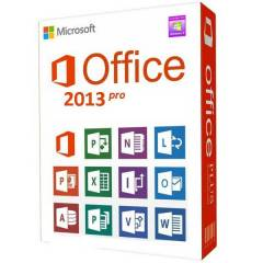 OFFICE 2013 Professional Plus - ORJ�NAL L�SANS