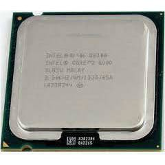 Intel Core 2 Quad  8300 2.50/4/1333 fsb i�lemci