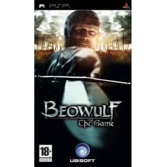 Beowulf the Game Psp Oyun
