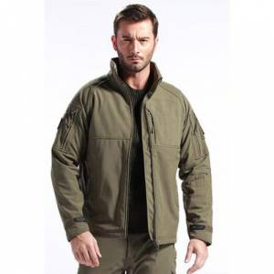 TADGEAR Tactical Shark Skin SoftShell Jacket V4