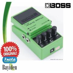 Boss PH-3 (T) Phase Shifter Compact Pedal