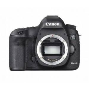 CANON EOS 5D MARK III 22 MP 3.2