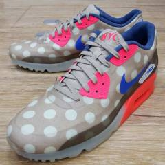 NIKE AIR MAX 90 ICE CITY QS USA DOTS NEW YORK