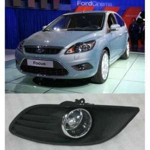 FORD FOCUS 2009  S�S FAR TAKIMI ORJ�NAL MODEL