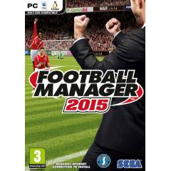 Football Manager 2015 Steam CD Key FM 15 T�RK�E