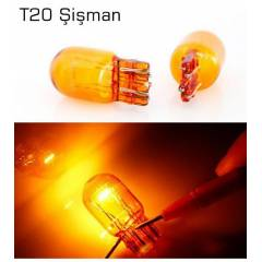 Transformacion NATURAL AMBER T20 Şişman/Japon Ti