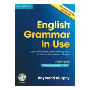 English Grammar In Use with Answers / CD-ROM Use