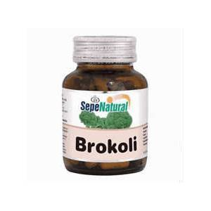 Sepe Natural Brokol� - Broccol� 60 Kapsul x 420