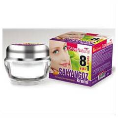 Sepe Natural Salyangoz Kremi 50 Ml. Sepe Natural