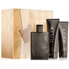 Burberry Brit Rhythm EDT Erkek Parfüm 90ml Set